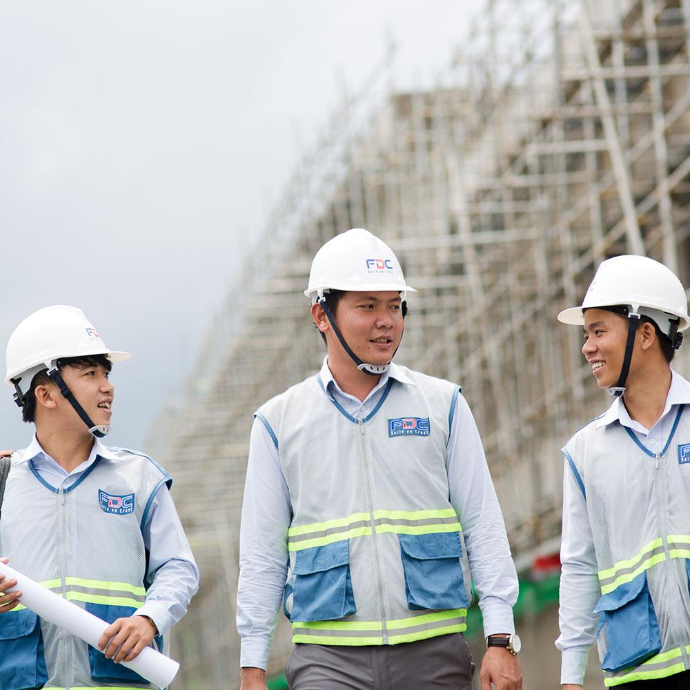 F.D.C Construction