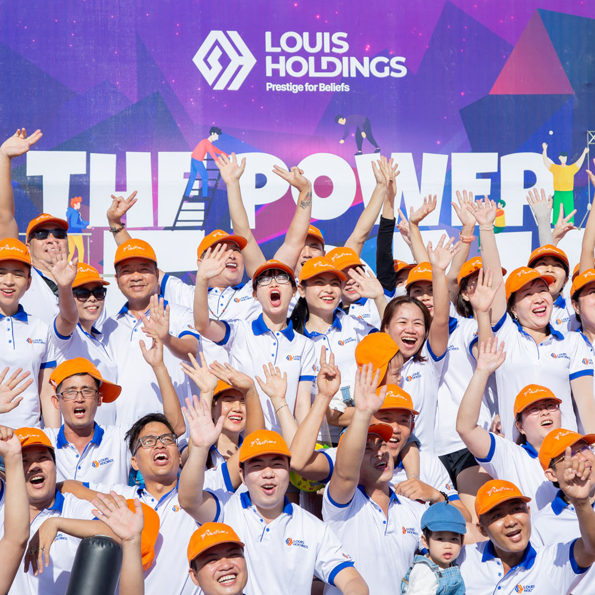 Louis Holdings