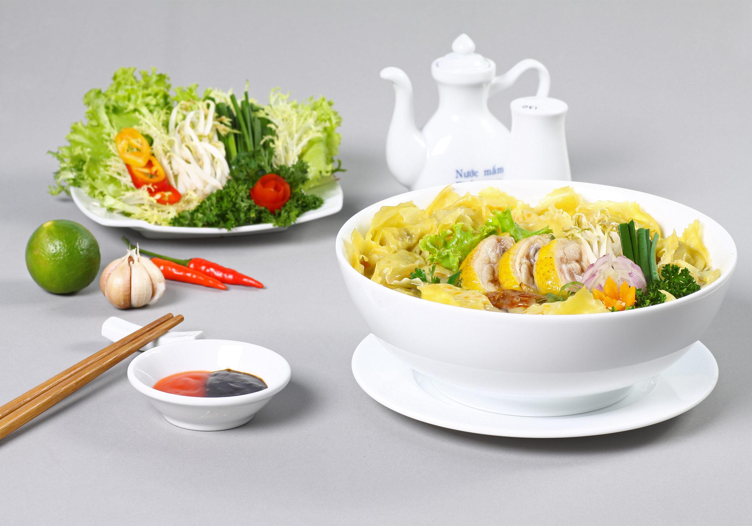 Vifon Food